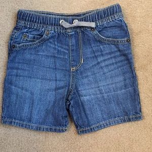 The children's place toddler shorts size 2t